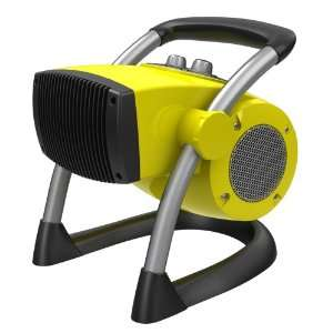 Lasko 675919 Stanley Pro Ceramic Utility Heater, 12 Inch
