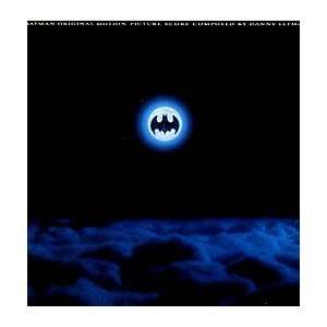 Batman Jack Nicholson, Michael Keaton Music