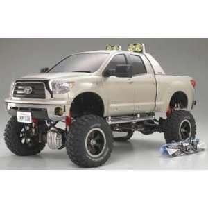 Tamiya   1/10 Toyota Tundra High Lift Kit (R/C Cars) Toys & Games