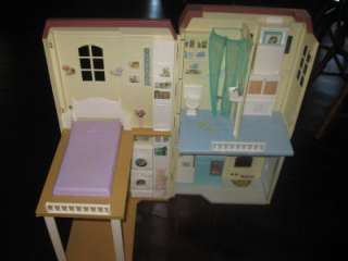 Barbie Happy Family Smart House