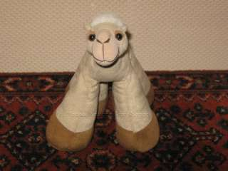 Bambino Dubai CAMEL Stuffed Plush Toy