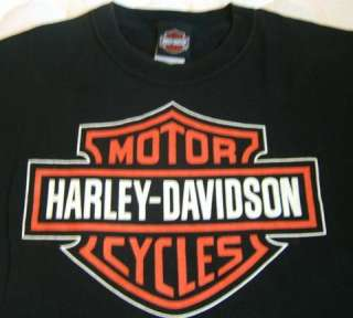 harley davidson dealer t shirt seattle,washington