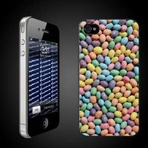 Candy   iPhone Hard Case   CLEAR Protective iPhone 4/iPhone 4S Case