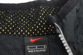 VTG Nike Wind Jacket Mens Windbreaker 3M Size Large L