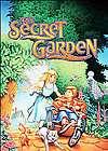 The Secret Garden (DVD, 2007)