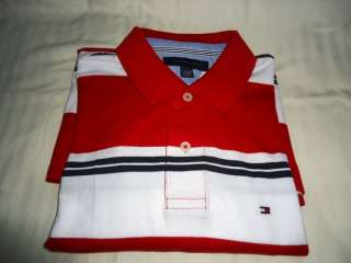 MENS STRIPED POLO SHIRTS VARIOUS STYLES & COLORS ALL SIZES