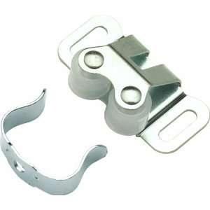 Hardware P108 2C Cadmium Cabinet Door Catches