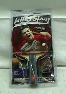 Killerspin 110 05 Jet 500 Table Tennis Racket $79.99 TADD