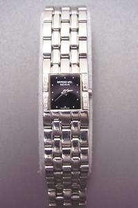 Ladies Raymond Weil Tema Diamond Watches