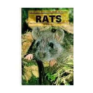 Small Animal Book Rat   TFH rats kw: Kitchen & Dining