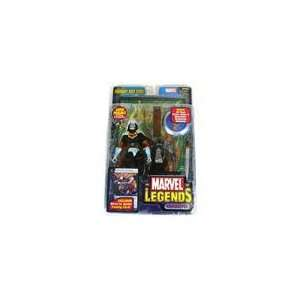 Marvel Legends Legendary Series Taskmaster Action Figure Toys & Games