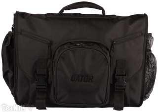 Gator G CLUB Control (Laptop Messenger Bag, 19)