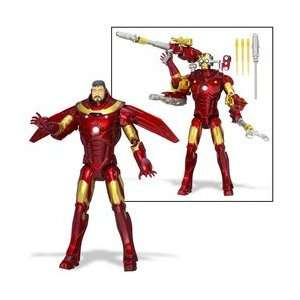 Iron Man Invincible Iron Man Toys & Games
