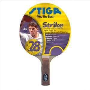 Stiga Strike Table Tennis Racket