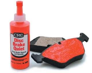 Disc Brake Quiet rotors pads discs