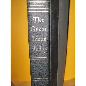Britannica Great Books (9780852294703) Mortimer J. Adler Books