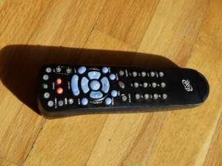 Dish Network Triplexer Duplexer Splitter Adapter Remote Control