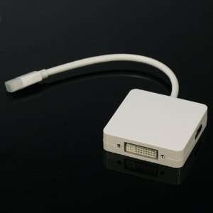High Quality Mini Apple DisplayPort to Digi Port Adapter