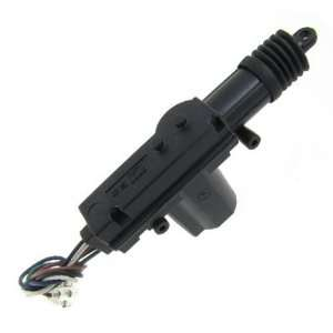 Amico Car 5 Wires Single Gun Type Central Door Lock Actuator