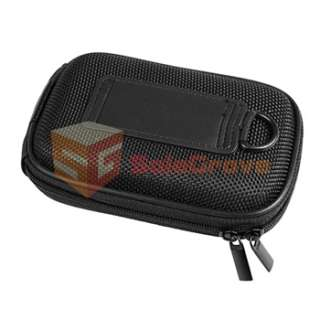 New Black Digital Camera Bag Pouch Case for Canon Powershot A2200