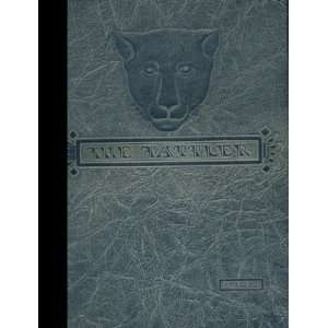 (Reprint) 1929 Yearbook: St. Anthony High School, St. Anthony, Idaho 1929 Yearbook Staff of St. Anthony High School