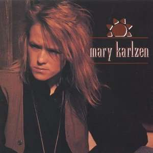 Mary Karlzen Mary Karlzen Music
