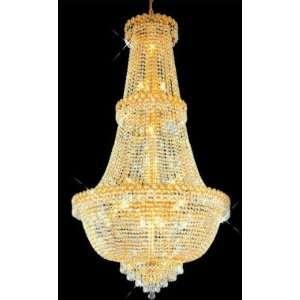 1900G30G Elegant Lighting Century Collection lighting