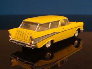 Hot Wheels 57 Chevrolet Nomad Street Rod 1/64 LTD EDT