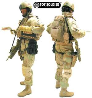 TOY SOLDIER USAF SPEC OPS CCT GEAR