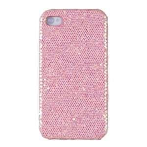 Bling Glitter Sparkle Diamond Hard Case Skin Cover for iPhone 4 4S