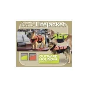 Outward Hound Pet Saver Dog Life Jacket
