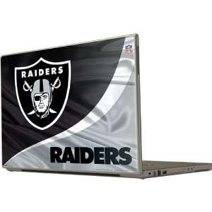 Skin It Oakland Raiders Dell Laptop Skin  Sports