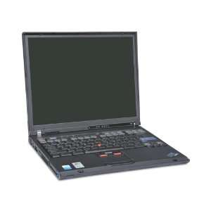 IBM ThinkPad T42 2374 Laptop PC (Off Lease)