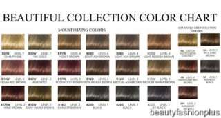 Clairol Beautiful Collection Semi Permanent Hair Color
