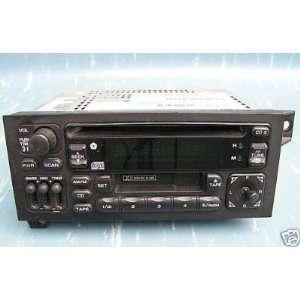 94 01 Chrysler Jeep Dodge Plymouth Cd Player Radio