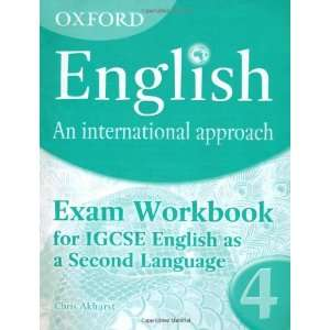 Oxf Engan Intl Approachworkbook 4 (9780199127269
