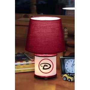 13 MLB Arizona Diamondbacks Baseball Multi Function Table Lamp