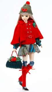 Jun planning Pullip doll J Doll Esplanadi katu