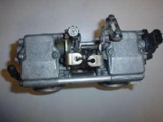 2006 Ski Doo Rev 800 MXZX Carbs 2007 TPS Carburators DPM