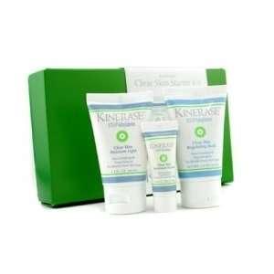 Clear Skin Starter Kit Moisture Light 40ml + Regulating