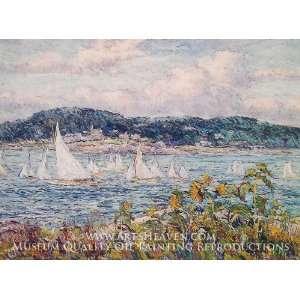 Sandy Bay Yacht Club Regatta