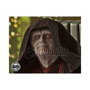 Star Wars Darth Sidious Print Toys & Games