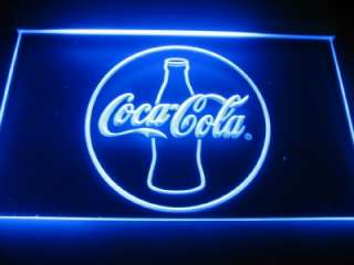 Coca Cola Coke Logo Beer Bar Pub Store Neon Light Sign Neon LED W2102