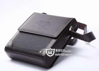 Mens PU Leather Messenger/Shoulder/Briefcase/Satchel BAG 51690