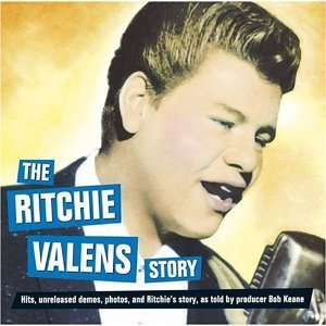 The Ritchie Valens Story Ritchie Valens Music