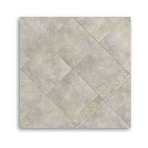 marazzi ceramic tile aida aida off white 20x20: Home