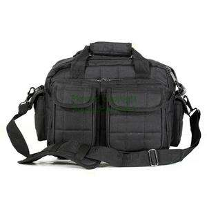 Scorpion Range Bag Voodoo Tactical Black