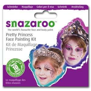 Snazaroo   Face Paint   Pretty Princess Toys & Games