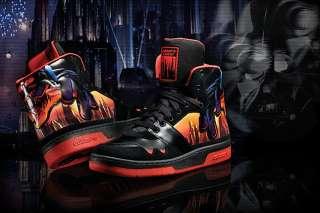 NIB Adidas Star Wars Originals Skyline Mid Coruscant Mens Shoes Sz 8
