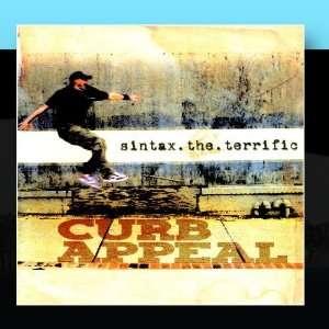 Curb Appeal Sintax the Terrific Music